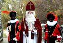 Foto's Sinterklaas 2018 on-line