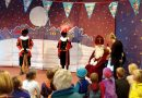 Foto's Sinterklaas 2017 on-line